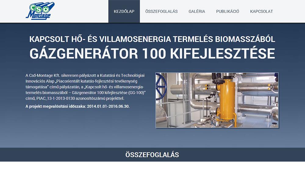 gazgenerator